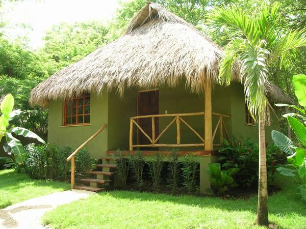 Playa Grande Costa Rica Sol Y Luna Lodge Alojamento